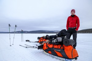 FINLAND EXPEDITION