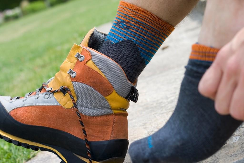 Ponožky Point6