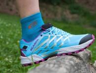 Ponožky Point6 na běhání
