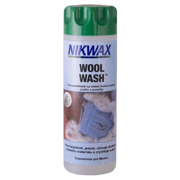 Nixwax Wool Wash