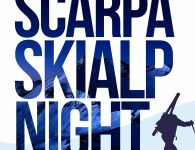 Scarpa Skialp Night